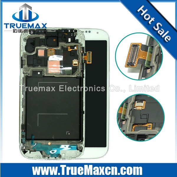 New Arrival Replacement LCD Screen Digitizer for Samsung Galaxy S4 Screen