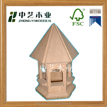 Trade assurance DIY bird home bird house mini bird cage on sale