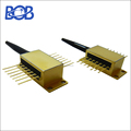 OEM&ODM LD 2.5G 10mW 4-pin package Butterfly 1550nm dfb laser diode with pigtail