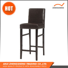 New Fashion Hot Selling Baby Wooden Dining Chair