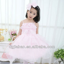 2013 fashion latest design baby frock factory direct sell