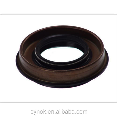 GENUINE AUTO NOK Oil Seal MADE IN JAPAN/OE1956140/CORTECO19027911B/<strong>Real</strong> <strong>Axle</strong> use for NISSAN