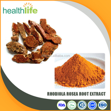 Natural Rhodiola Rosea Root Extract 3% Salidroside