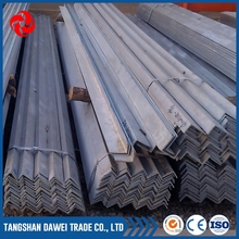 perforated angle steel dimensions 50*50*5 steel angles iron bar price