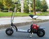 Chinese cheap gas scooter SNY Hot sale best quality 49 cc Gas Scooter