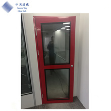 GMP Pharmaceutical Safety Door