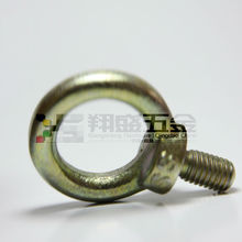 CE&ISO BEST PRICES Galvanizing Lifting small Eye Bolt