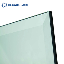Nice Quality Tempered Glass