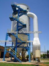 LPG Corn Starch Spray Dryer/drying machine/drying equipment