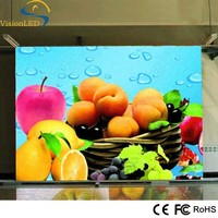 P4 Indoor LED Advertising Display LED Video Wall Panel
