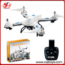 Wifi Live Transmission FPV 0.3MP Camera Quadcopter Flying RC Hobby Phone Control Drone S5W