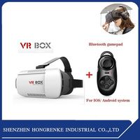 China factor hot sale Google Vr Video 3D Glasses In Virtual Reality