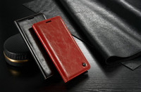 New Luxury Top Quality PU Leather Wallet Case Magnetic Flip Cover Mobile Phone Bag For LG G4