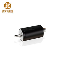 48v planetary gear micro coreless electric toy motor 40mm*70mm