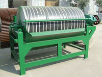 separator for concentrating Iron Ore/ sand magnetic separator/mine mineral plant