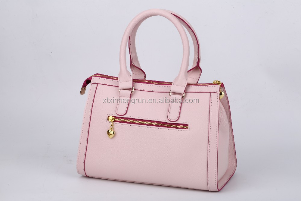 Wholesale Fashion Lady Handbag from Manufacturer in China
