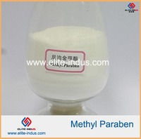 High Safe Pharmaceutical Grade Preservative Methyl Paraben