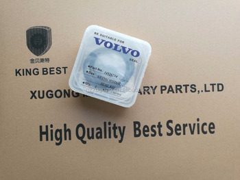 EC210B EC240B floating oil seal 14526214 for VOLVO excavator parts