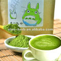 Green Tea Powder Soluble Green Tea High Quality Matcha Green Tea