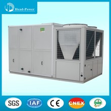 tropical rooftop package ducted central air conditioning