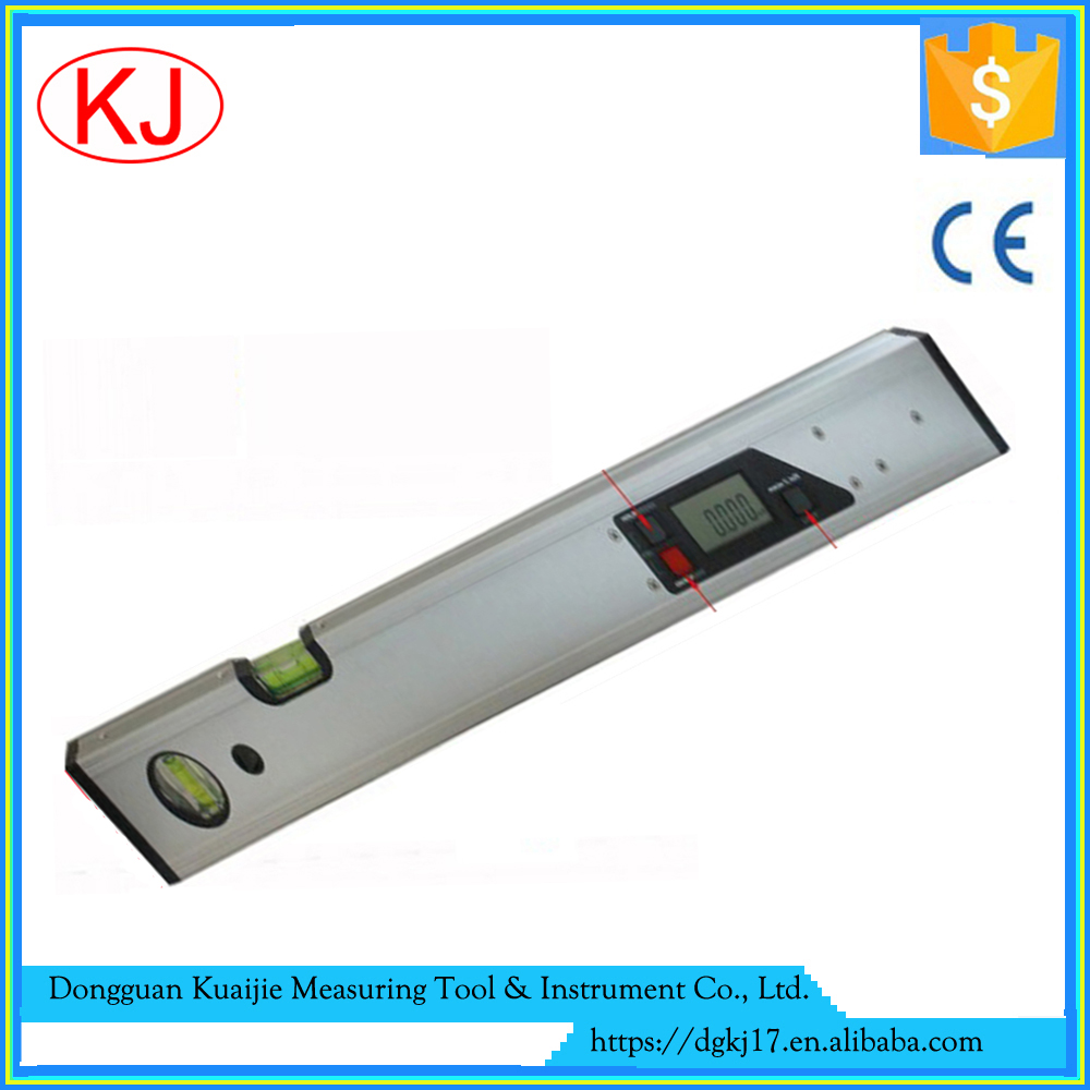 600mm High Precision Aluminum Digital Magnetic Spirit Level