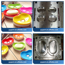 China Factory Manufacturing Injection Plastic Soap Case Mould