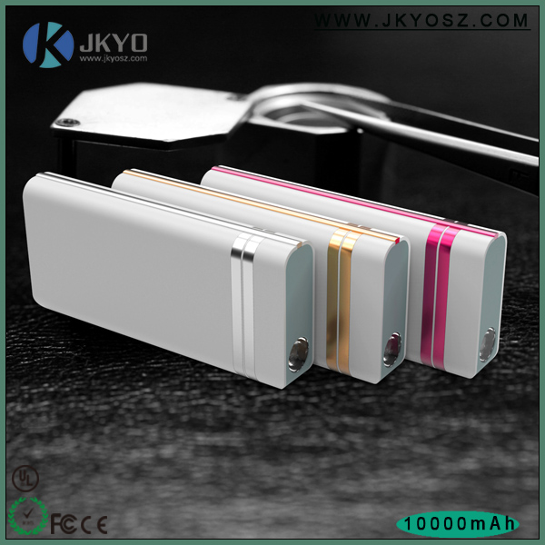 Fasion Best mobile power bank /good quality portable charger approve with <strong>CE</strong>, RoHs selling at low price