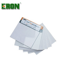 Fireproof extruded polystyrene fire retardant foam insulation board
