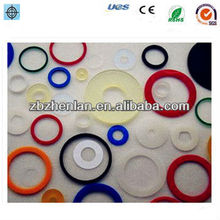 Plastic Flat Washers for Screws