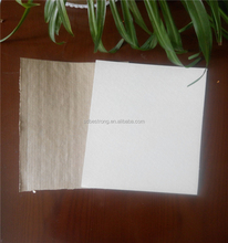 NATURAL BLEACHED BAMBOO PULP