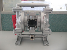 High Flow Air Operated WLDEN Metal Double Diaphragm Pump