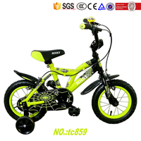 "China bikes BSCI approved factories BMX kids bikes 12"" 16"" with CE certificate kids bicycles"
