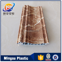 Wholesale alibaba insulated pvc wall panel novelty products for import
