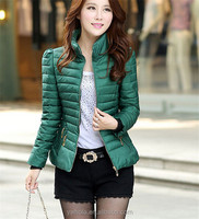 2014 Free Shipping Cheap Winter Warm Women's Down Coat Sale