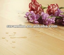 2012 best price laminated adjustable Construction Flooring