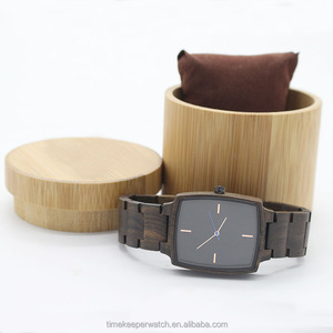 japan movement wood wristwatches oem ,natural wood hands work ,luxry wood watches custom your logo
