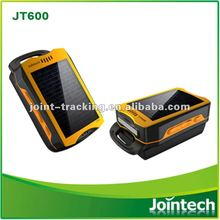 Global GPS Waterproof Solar Power Tracking Devise,for Kids elderly Pets and Assets Protection and Monitorig
