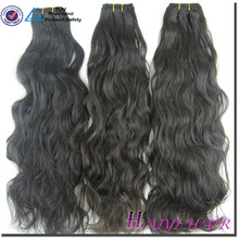2017 New Arrival Last 12 Months Cambodian Cuticle Aligned Virgin Hair 10A Wavy Hair Extension