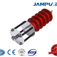 10Kv Metal Oxide Ball Gap Arrester