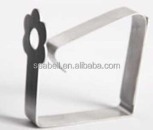 ZT-2033 Stainless steel Tablecloth clip