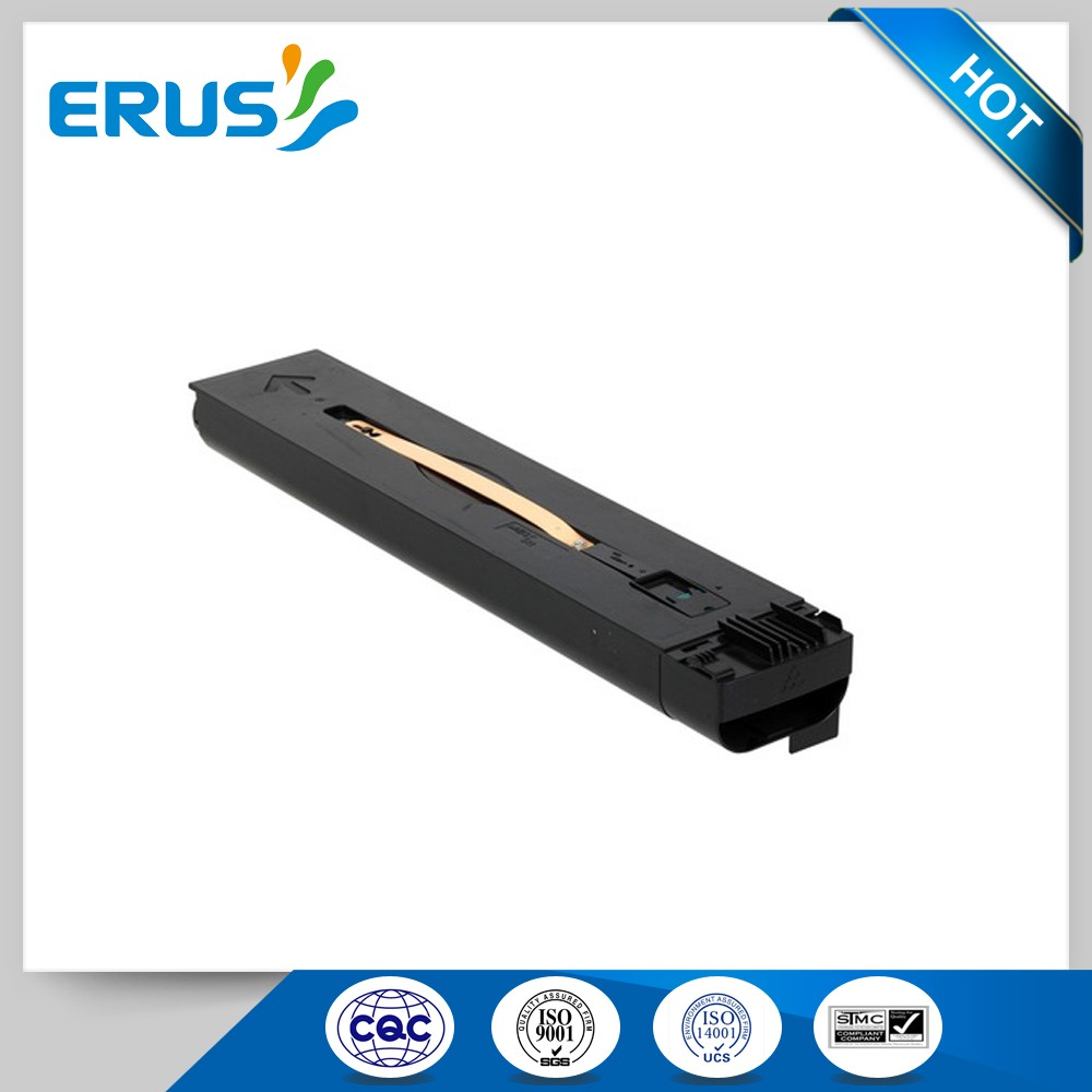 6R1219/006R01219 Compatible with XEROX DC 240 DC242 DC252 Black Toner Cartridge