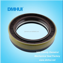 COMBI type Double Lip Rubber Rotary Shaft Oil Seal with Spring 65*90*20 mm