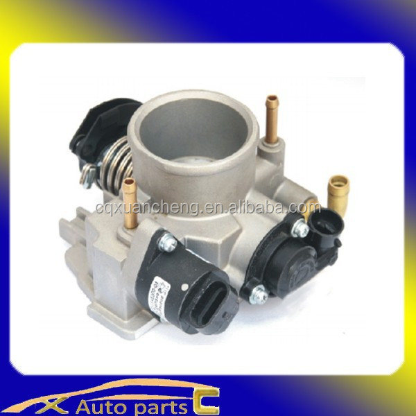Motorcycle throttle body for LADA parts 1.6L 2112-1148010-12