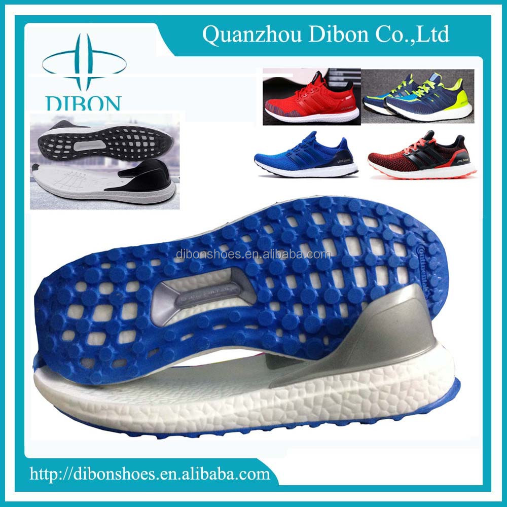 2016 hot selling AD ultra boost sport running shoes sole