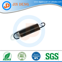 HOT SELLING!!! Dongguan Professional Spring Manufacturer Supply High Precision Tension Air Steel Spring for Machine