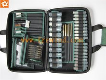 gun cleaning brush kit-28pcs/flue brush