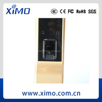 Stainless steelFingerprint open door lock Mobile phone open