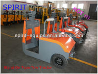 material handling equipment - Stand On / Seated electric tow tractor