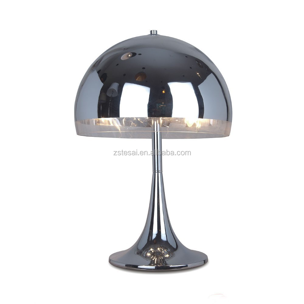 Top grade hotel guest room table lamp reading light for customer MD5085