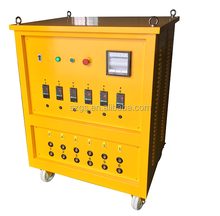 Post Weld Heat Treatment equipment pipeline heat treatment 50kva~120kva